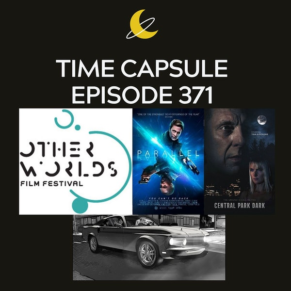 Time Capsule Episode 371 Image