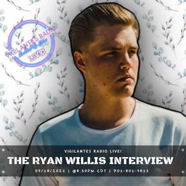The Ryan Willis Interview. Image