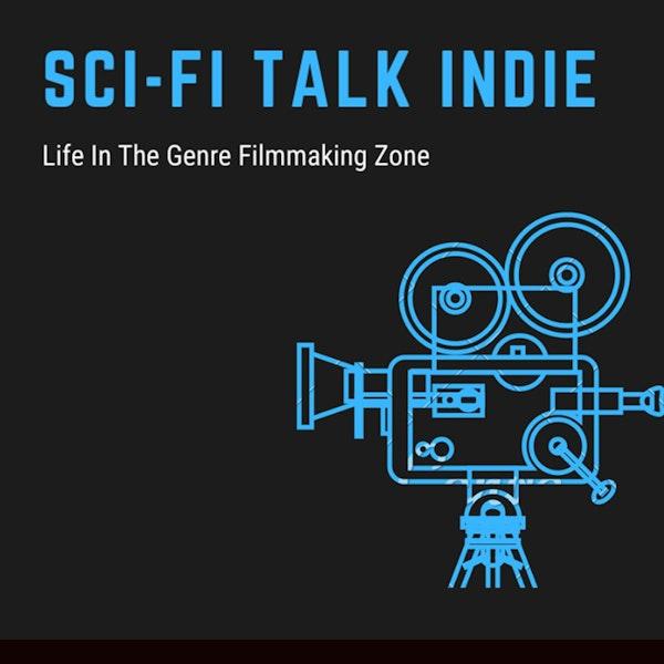 Thanksgiving Marathon: Sci-Fi Talk Indie : Jonathan Berman Calling All Earthlings Image