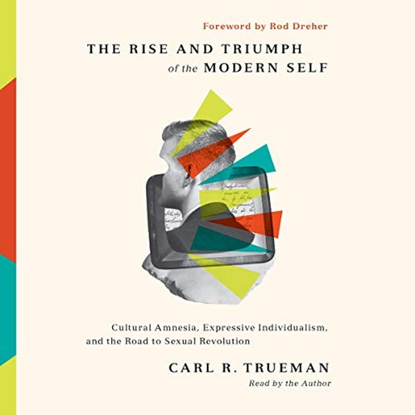 The Rise and Triumph of the Modern Self Image