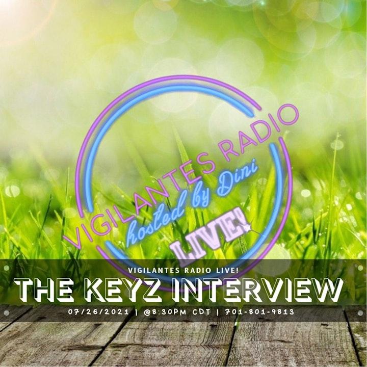 The Keyz Interview.