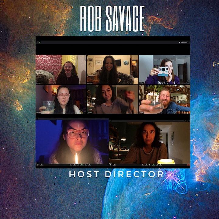 Rob Savage