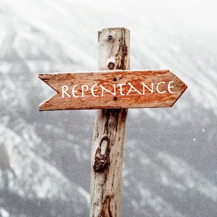 A Controversty about Repentance