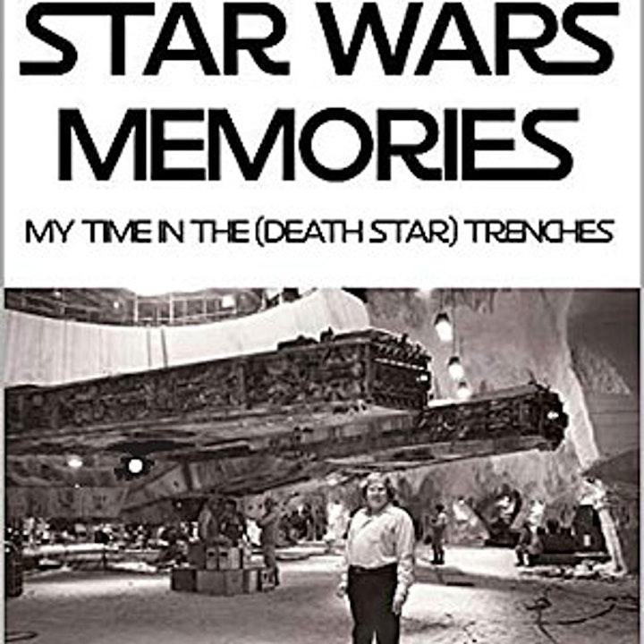Craig Miller Star Wars Memories