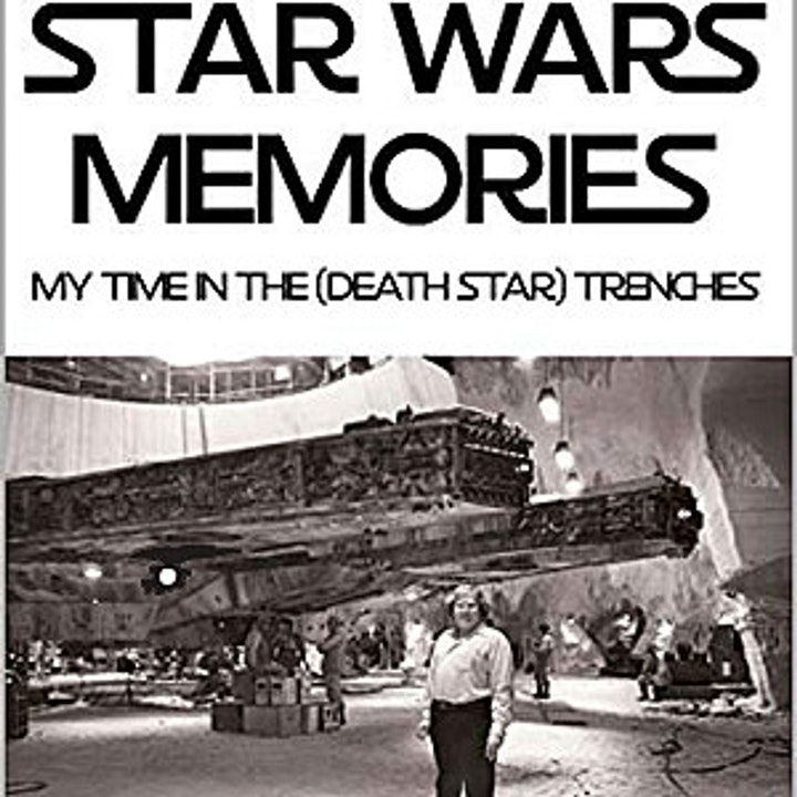 Episode image for Craig Miller Star Wars Memories