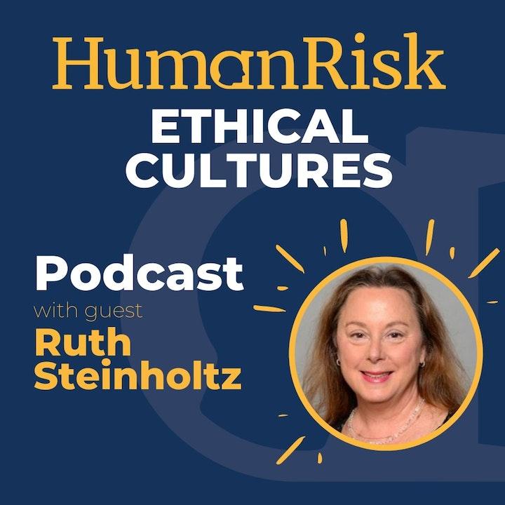 Ruth Steinholtz on Ethical Cultures