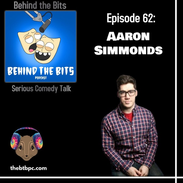 Episode 62: Aaron Simmonds