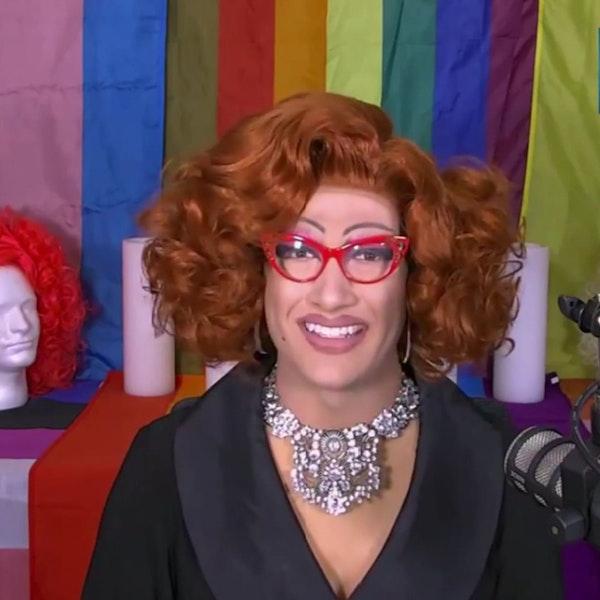 Church Celebrates Drag Queen Sunday Image