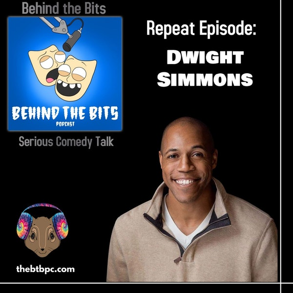Repeat Episode: Dwight Simmons Image