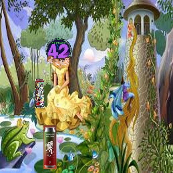 Weird Short Fairy Tales Image