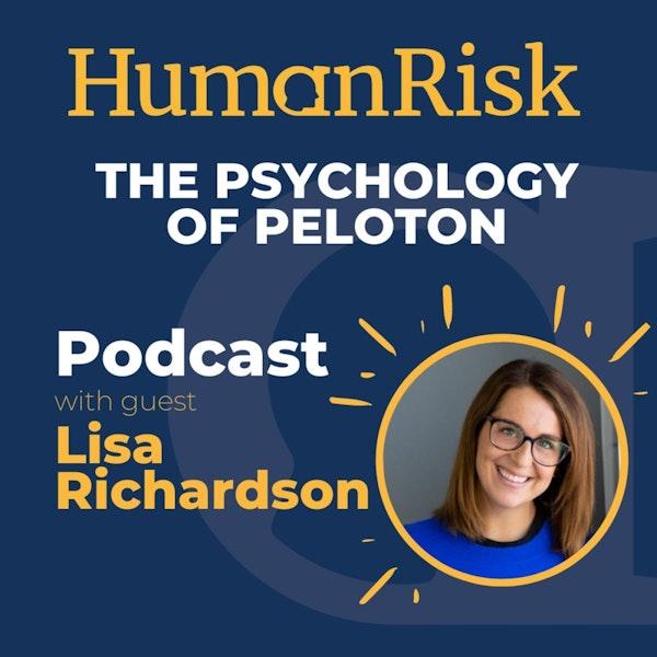 Lisa Richardson on the Psychology of Peloton
