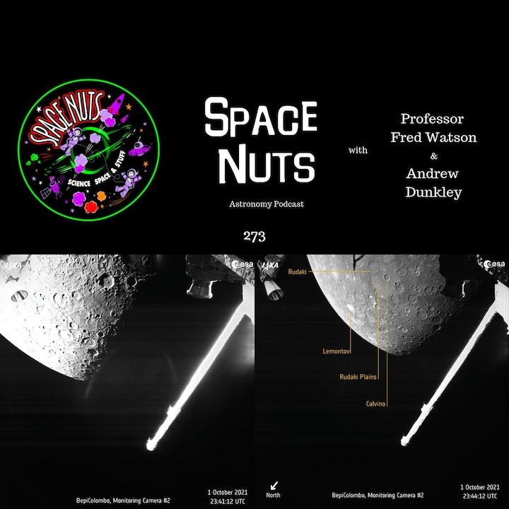 Episode image for In A Galaxy Far Far Away