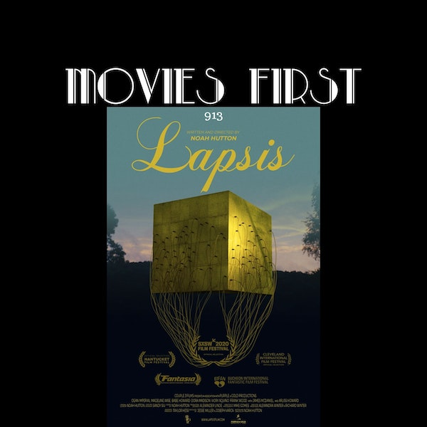 Lapsis (Drama, Mystery, Sci-Fi)(the @MoviesFirst review)