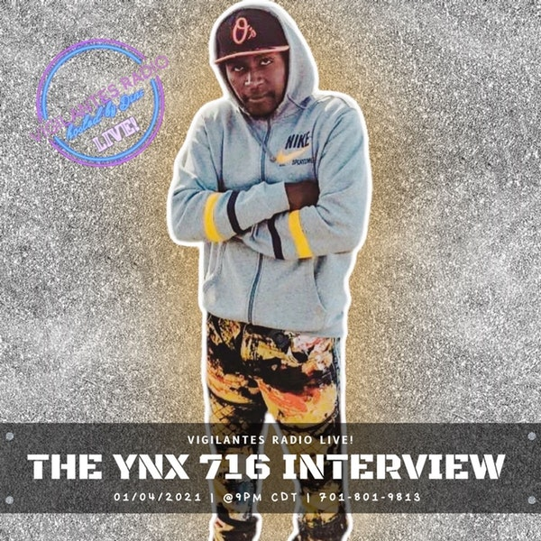 The YNX 716 Interview. Image