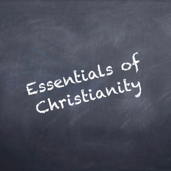 What are the Essentials of Christianity? Image
