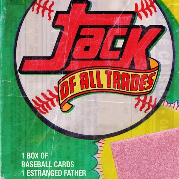"""Ep.26 w/Stu Stone/""""Jack of All Trades""""movie discussion, MLB Youth Explosion"""