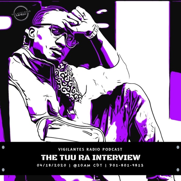 The Tuu Ra Interview. Image
