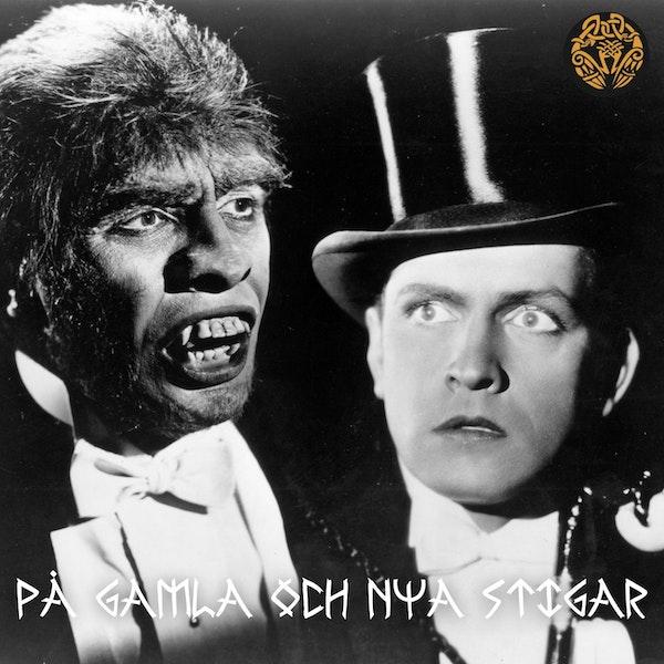32. Monstret i dig - ett samtal om Dr Jekyll and Mr Hyde