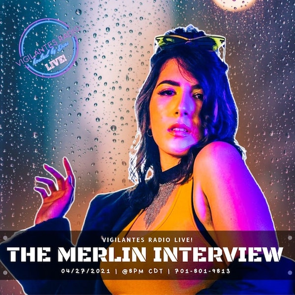 The MERLIN Interview. Image