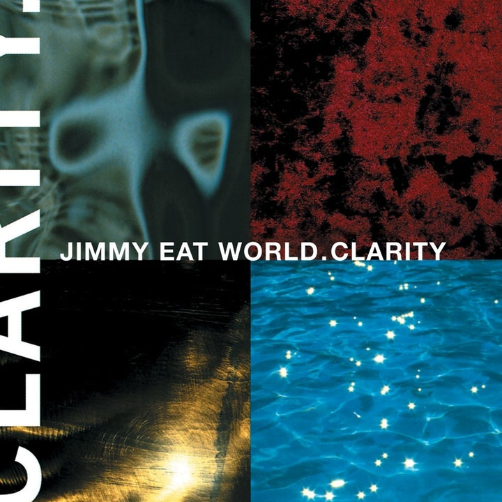 Clarity: Jimmy Eat World with Tim Henton