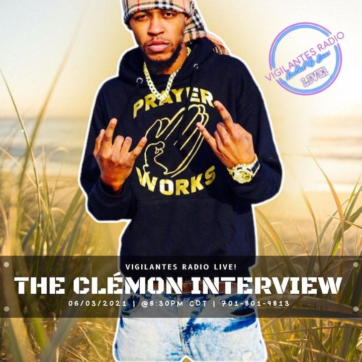 The Clémon Interview.