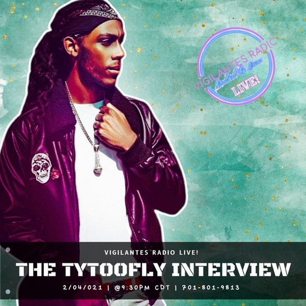 The TyTooFly Interview. Image