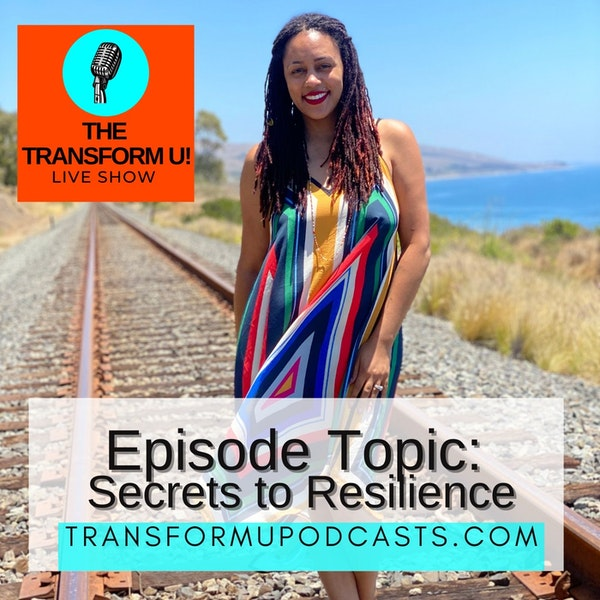 Learn Secrets to Turn Your Life Around | Life Coach Natasha Ickes Samon