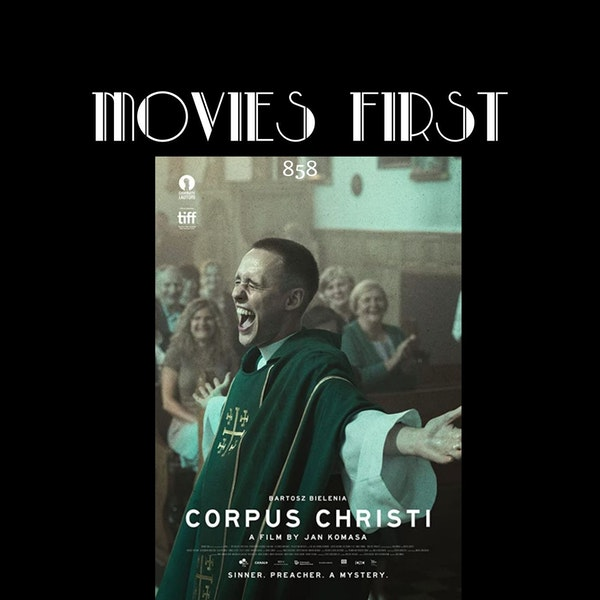 Corpus Christi (Original title: Boze Cialo) (Drama) (the @MoviesFirst review)