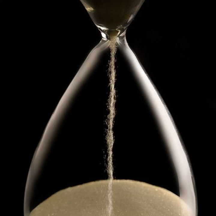 New Year's Eve and The Passing of Time
