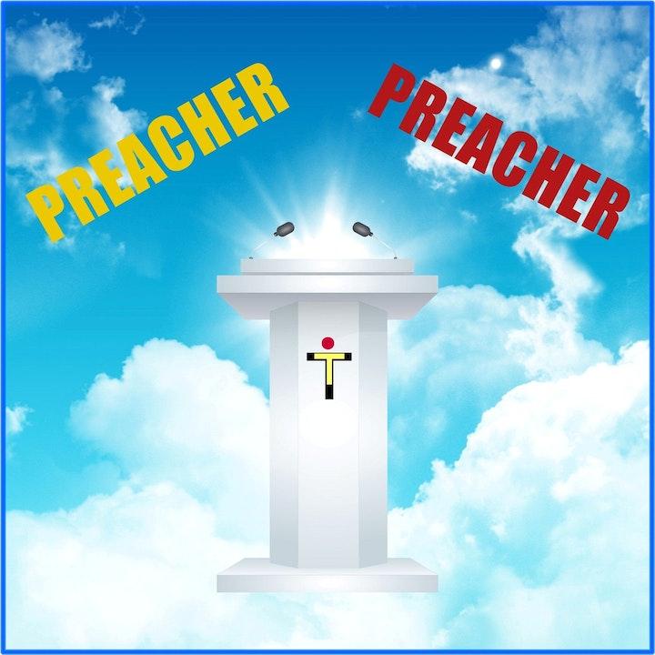 Funny Preachers Church Comedy