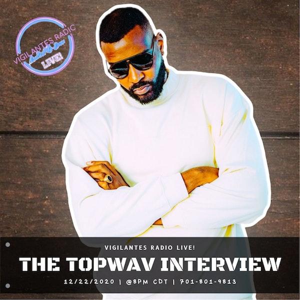 The TopWAV Interview. Image