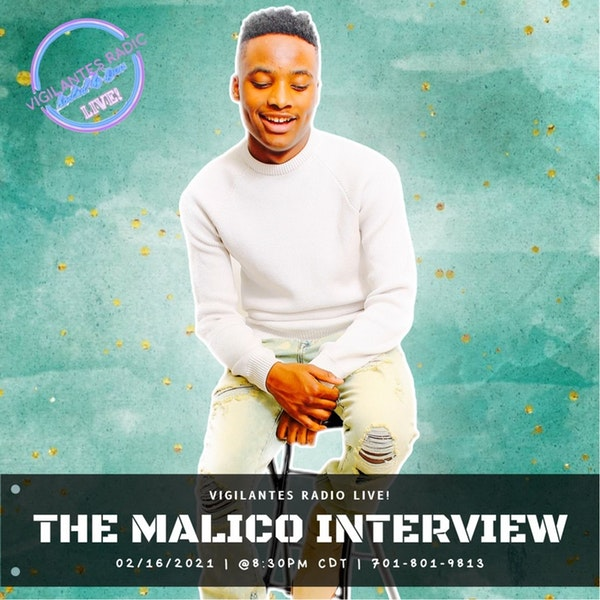 The Malico Interview. Image