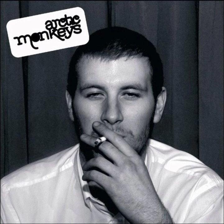 Whatever People Say I Am, That's What I'm Not: Arctic Monkeys with Bo Nicholson