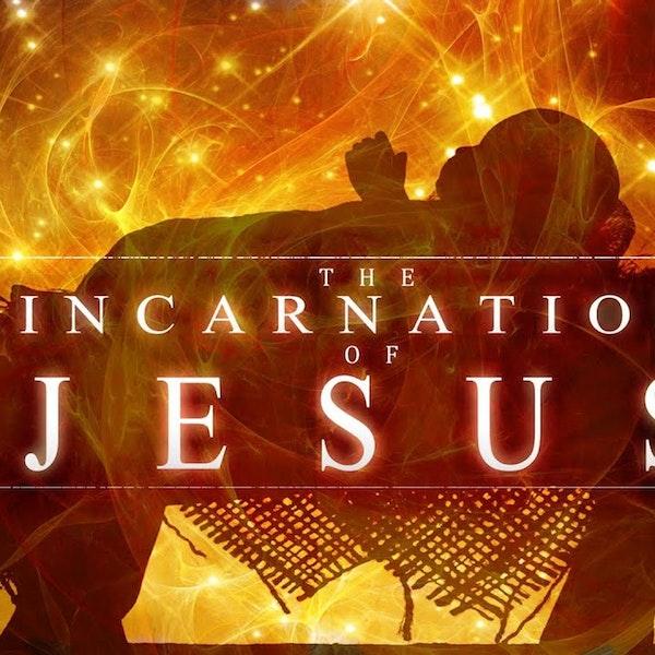 Christmas and the Incarnation Pt 1 Image