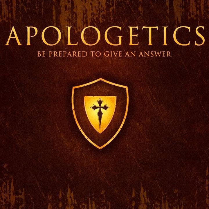 Apologetic Methods Pt 4