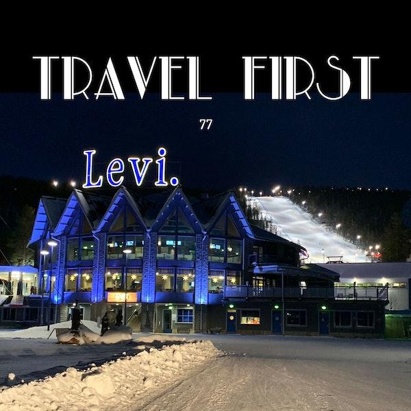77: Finland 2019 Day 6 - Torassieppi Day 1