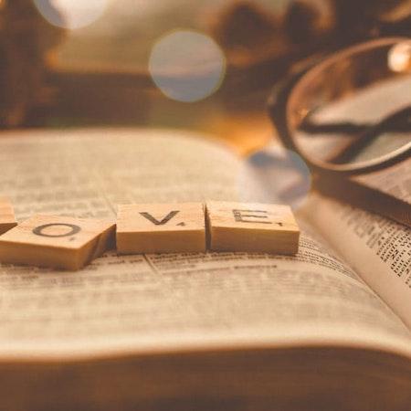 Bible Study Exercise: Loving Others Image