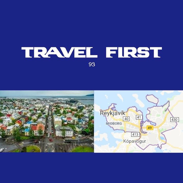 Episode image for 93: Iceland Day 6 - Exploring Reykjavick