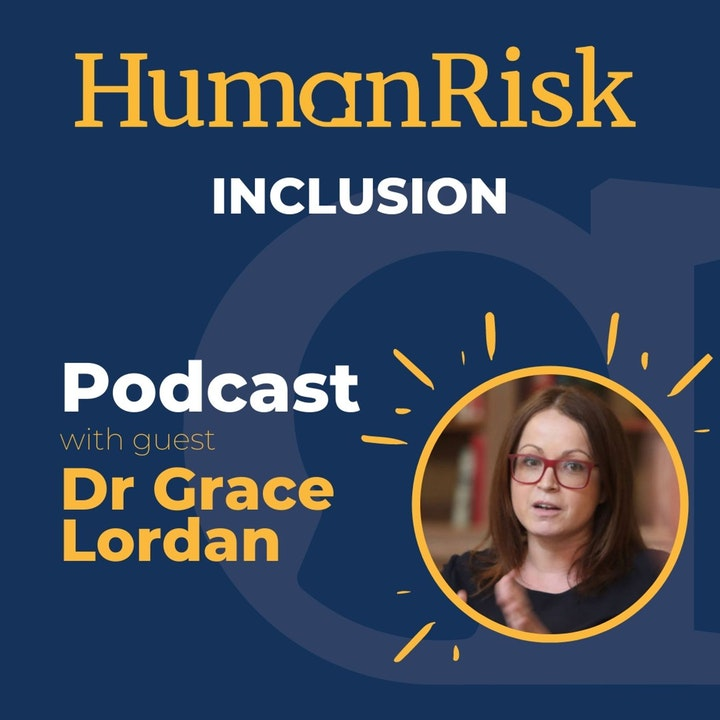 Dr Grace Lordan on Inclusion: what is it & why do we need it?