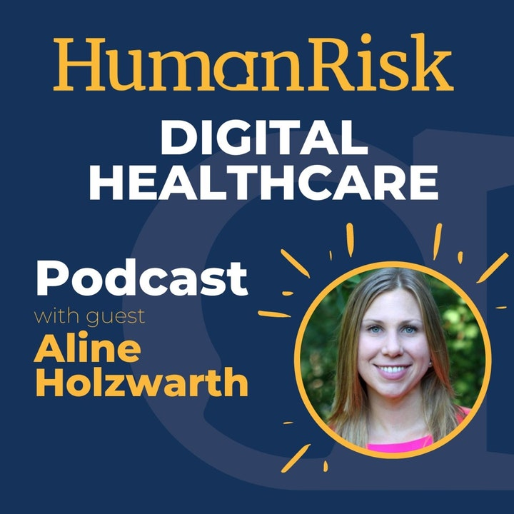 Aline Holzwarth on Digital Healthcare