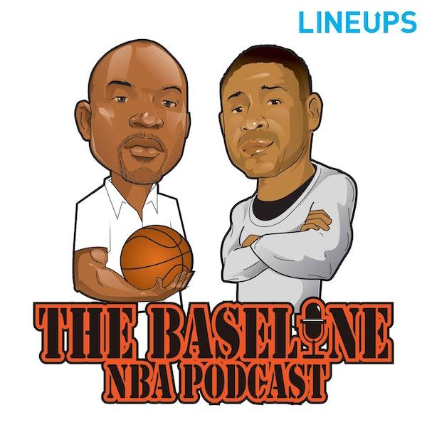 Episode 445: NBA Restart Eastern Conference Preview ft Nekias Duncan Image