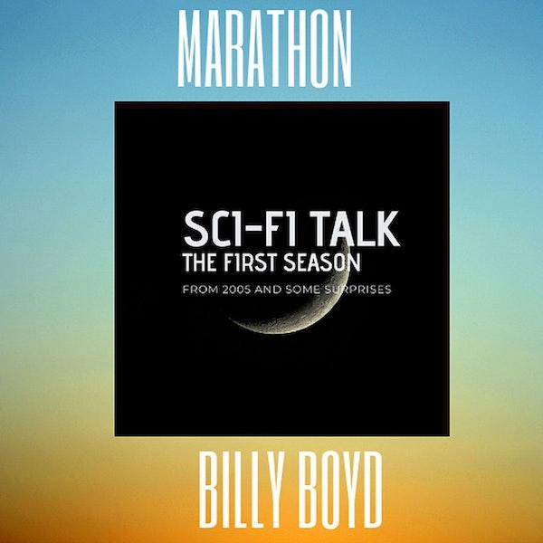Holiday Marathon Billy Boyd Image