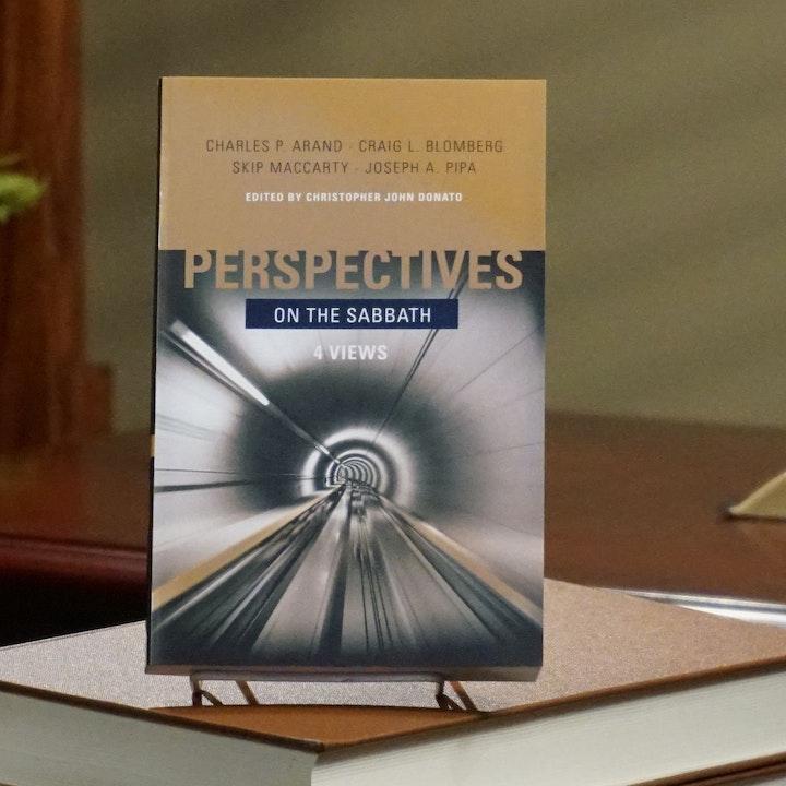 Book Giveaway: Sabbath Four Views