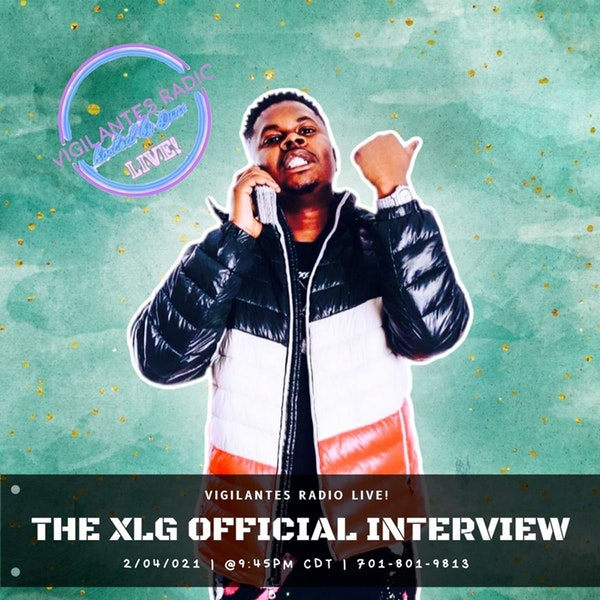 The XLG Official Interview. Image