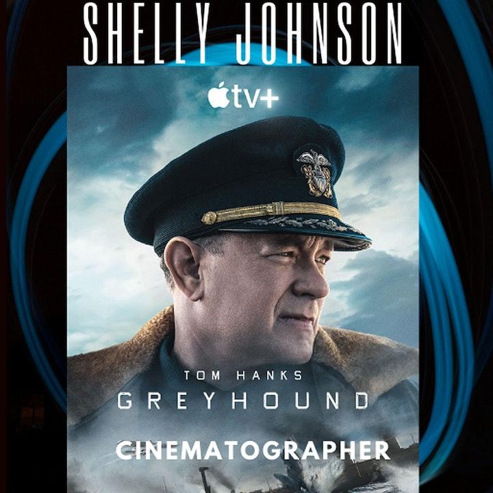 Byte Shelly Johnson On Greyhound