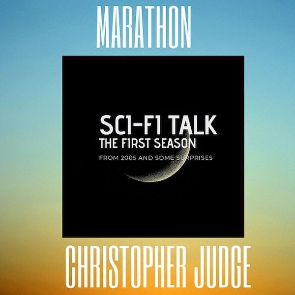 Holiday Marathon Christopher Judge Image