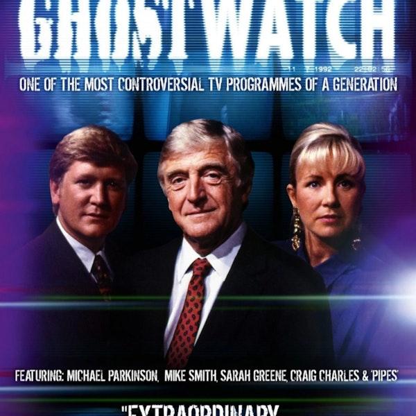10. Stephen Volk (Ghostwatch)