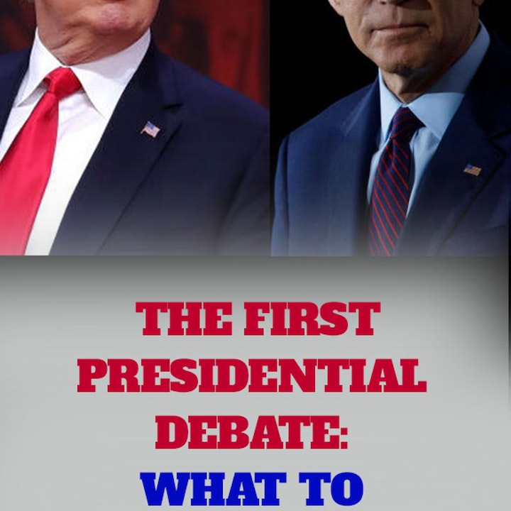 The Presidential Debate a Theological Perspective