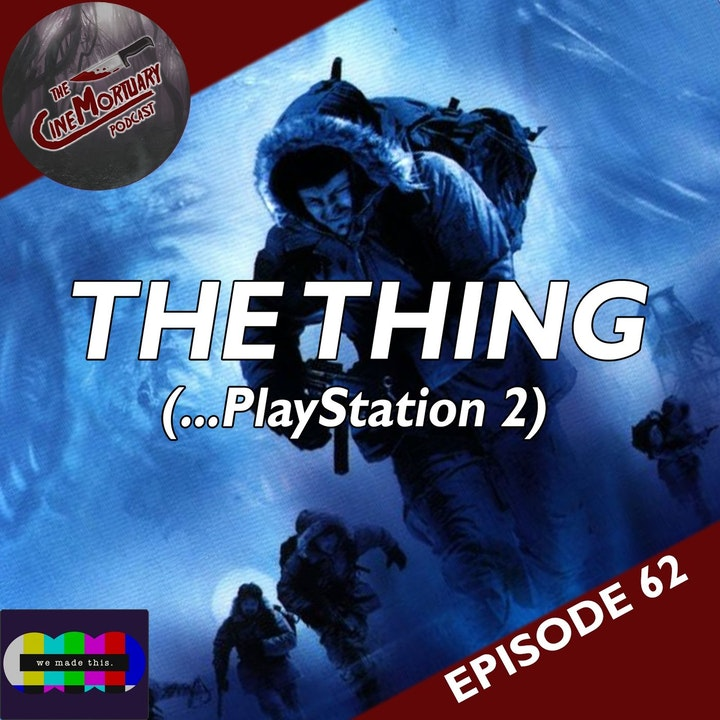 The Thing (VG)