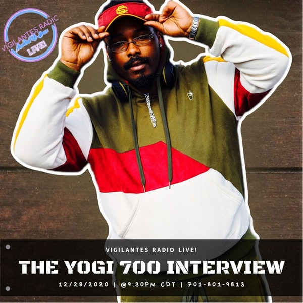 The Yogi 700 Interview. Image